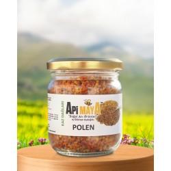 Kaz Dağları Ham Polen 100 gr (Taze)